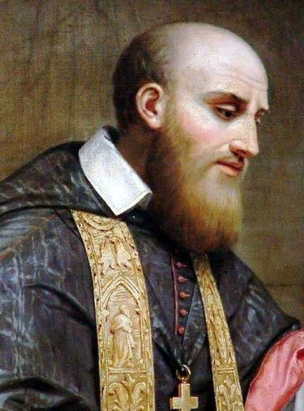 Our Patron Saint Francis De Sales